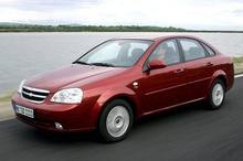Монтаж на двоен дин на Chevrolet Nubira