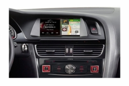 Навигационна система за Audi A4, A5 Alpine X701D-A4