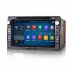 Навигация ES3086V за VW GPS, DVD, ANDROID, 7инча