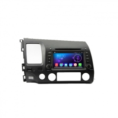 Двоен дин за VW Golf 7 ( 2013-2015) M257G-GF Android 4.4, GPS, DVD, 8 инча