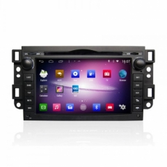 Мултимедия за Chevrolet M020G, GPS,RDS,DVD, WIFI, 3G, 7 инча