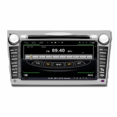 Мултимедия за Subaru Outback (09-13)/Legarcy (10-13) M061G-SB ANDROID QUAD-CORE 7 инча